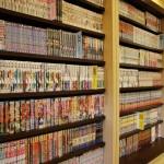 漫画本15000冊せどりします!