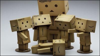 Amazonの監視が厳しくなった!?あなたのアカウントは大丈夫?