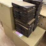 せどりコンサル同行でまさかのタブレット100台を猛爆仕入れした!