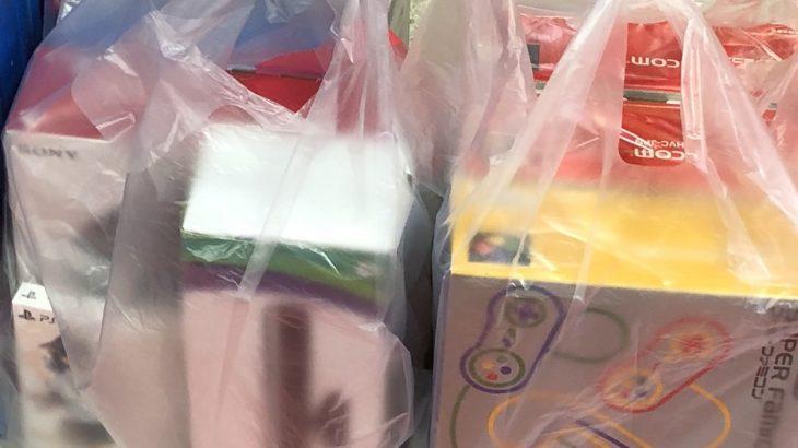 福岡せどり同行で店員さんが引くくらいゲームを爆買いしてみた