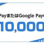 【せどりお得情報】JCBのキャンペーンで1万円もらってみた!!